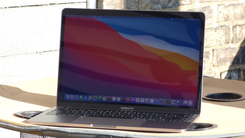 Apple MacBook Pro 13-Inch (M1, Late 2020) Review