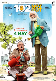 102 Not Out: Box Office, Budget, Hit or Flop, Predictions, Posters, Cast, Release, Story, Wiki
