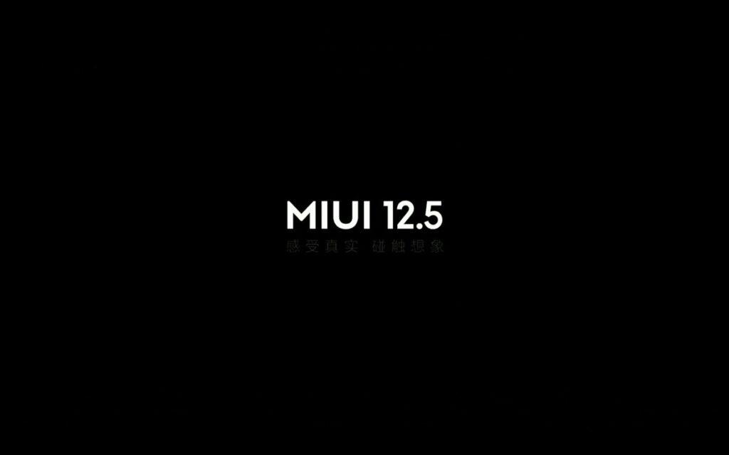 Xiaomi announces MIUI 12.5 for its Mi and Redmi smartphones