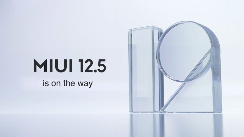 MIUI 12.5 Launched Globally: Best Features, Device List and Rollout Schedule