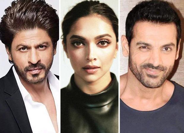 Shah Rukh Khan, Deepika Padukone and John Abraham starrer Pathan