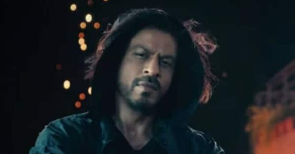 Pathan: Shah Rukh Khan's stunning action-sequence creates a stir on