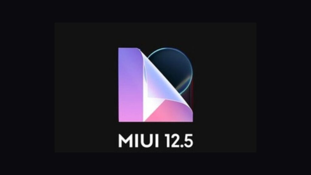 MIUI 12.5 announced; here are the top new features