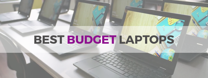 Best Budget Laptops To Buy in 2021