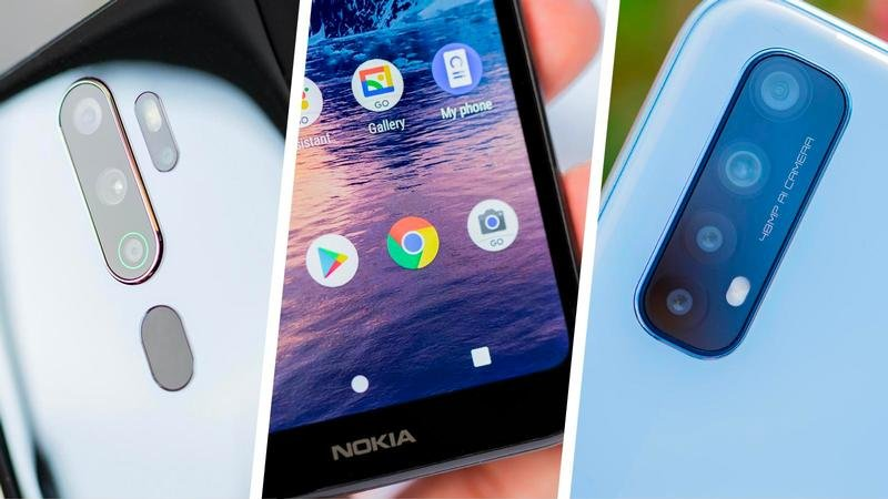 The cheap smartphone market is better than ever