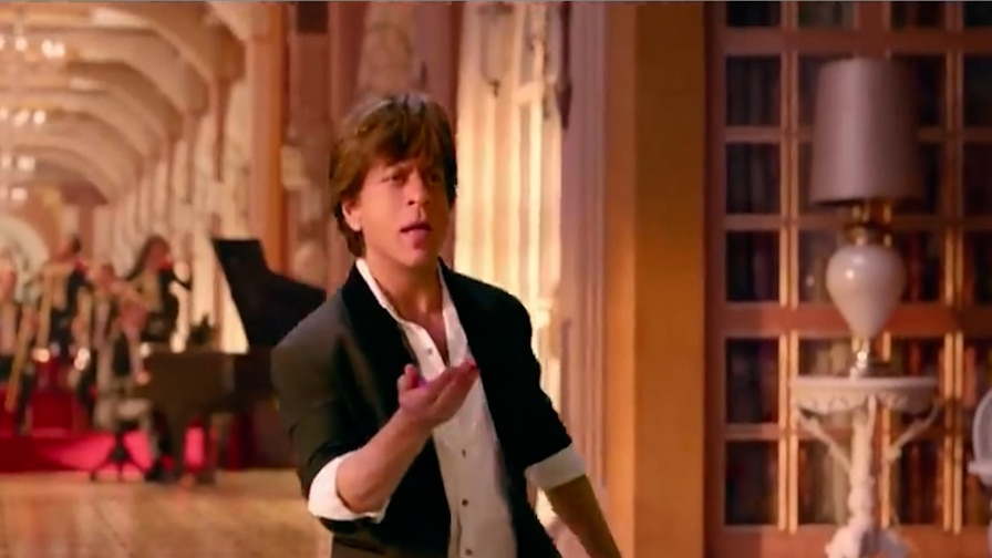 Shah Rukh Khan's 'Pathan' will not release in 2021