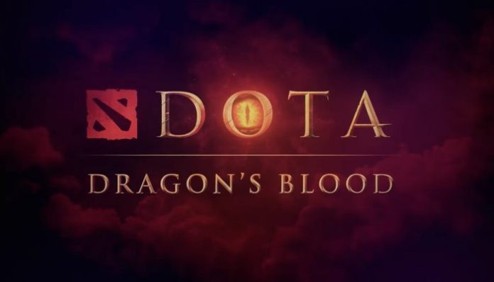 Dota: Dragon's Blood: Netflix release date and time, review, plot, trailer