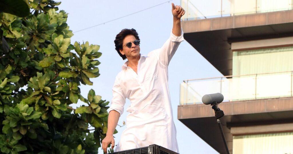 Shah Rukh Khan's 'Pathan', also starring Deepika Padukone and John