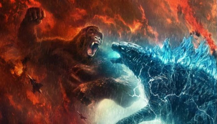 Godzilla vs Kong Day 1 Box Office Collection in India: Solid Opening