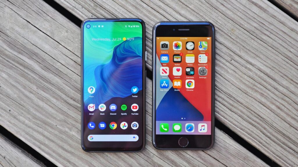 The best cheap phones in 2021