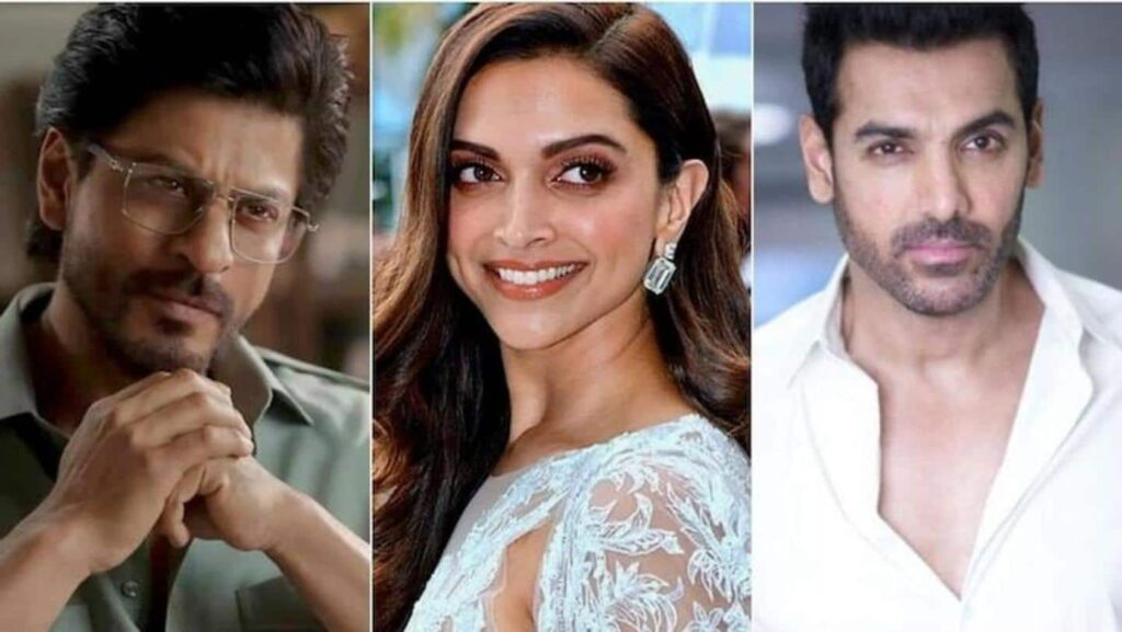 Shahrukh Khan-starrer 'Pathan' to release in 2022