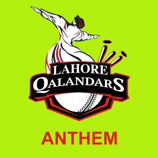 Lahore Qalandars Anthem for PSL6 Goes Viral on Social Media