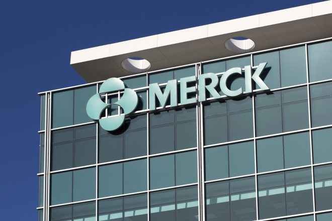 Merck announces filing of form 10 registration statement in connection with planned spinoff of Organon & Co