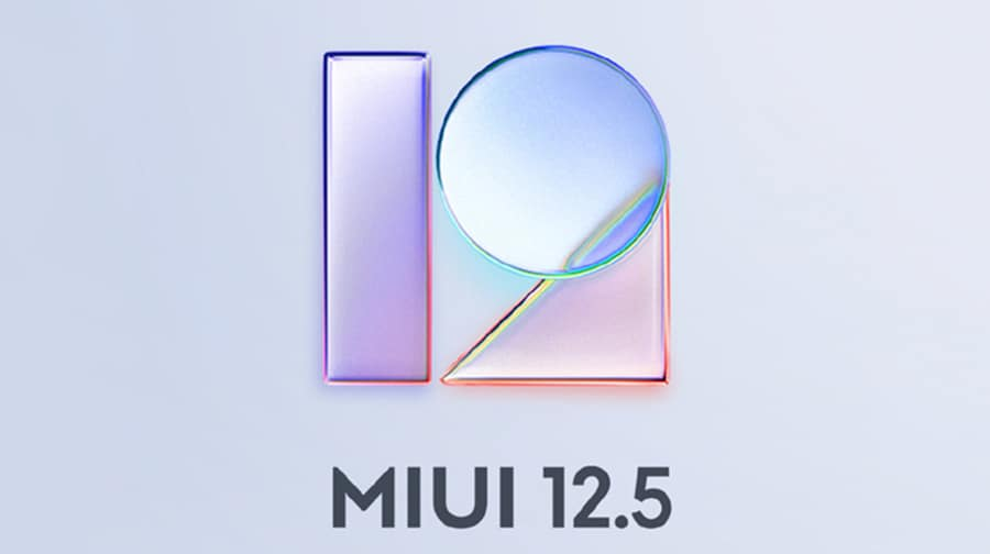 MIUI 12.5: Faster, improved privacy, better looks