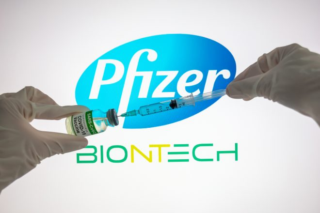 Real world evidence from Israeli Ministry of Health analysis confirms high effectiveness of the Pfizer-BioNTech COVID 19 vaccine