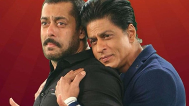 Salman Khan begins shooting for Pathan with Shah Rukh Khan