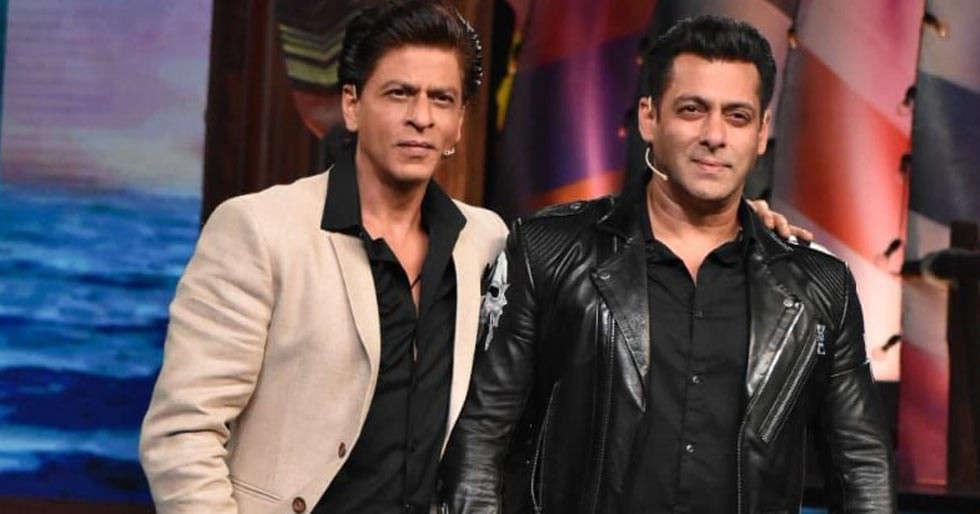 Salman Khan's Tiger 3 and Shah Rukh Khan's Pathan to