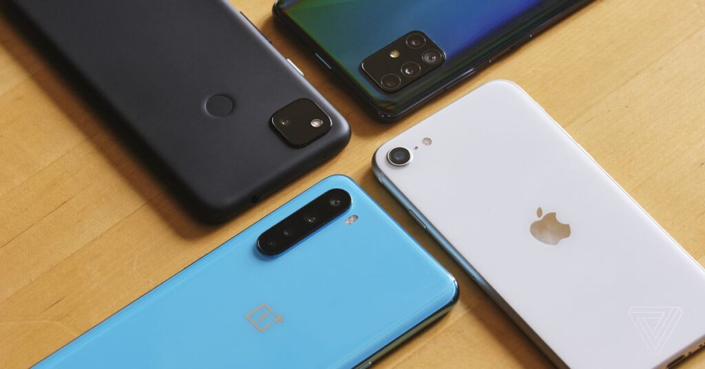 The best smartphone you can buy for under $500