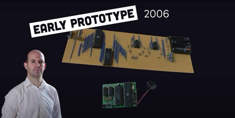 Raspberry Pi module