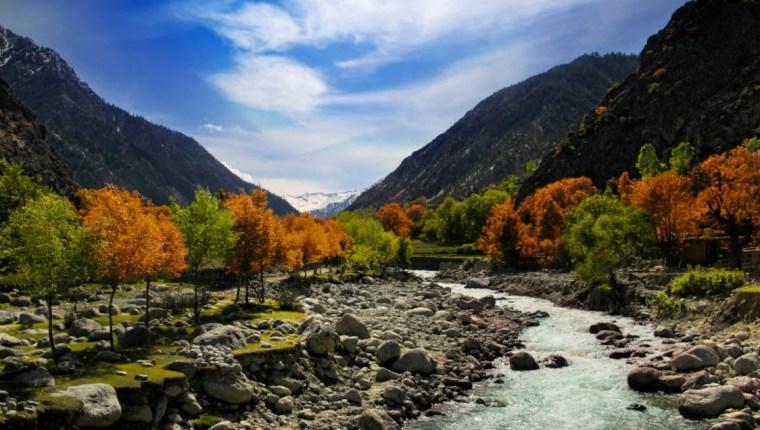 Bamburet Valley Trip