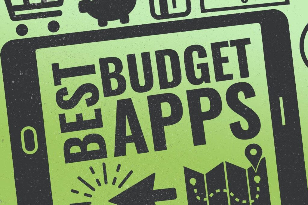 9 Best Budget Apps for Personal Finance