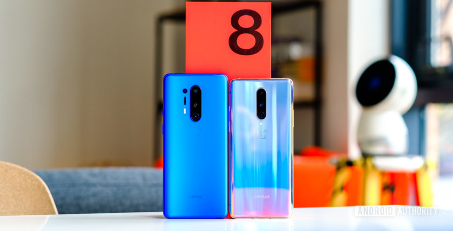 The best OnePlus phones in different categories — budget, camera, and more