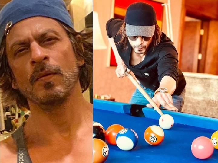 फिल्म 'पठान' के लिए शाहरुख खान ने ली इतनी मोटी