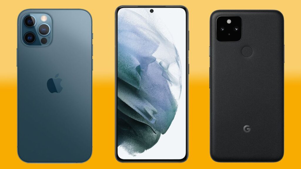 Best phones in Australia 2021: top 12 smartphones tested and ranked