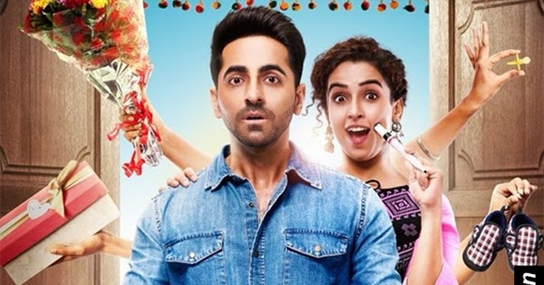 Ayushmann Khurrana's Highest Grossing Opening Day Bollywood Movies