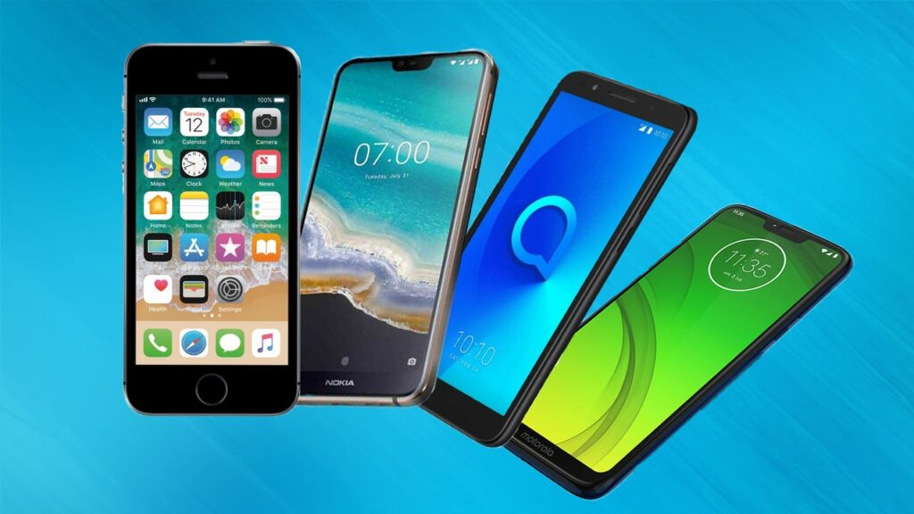 Best Budget Smartphones 2021: Cheap iPhones and Android Phones