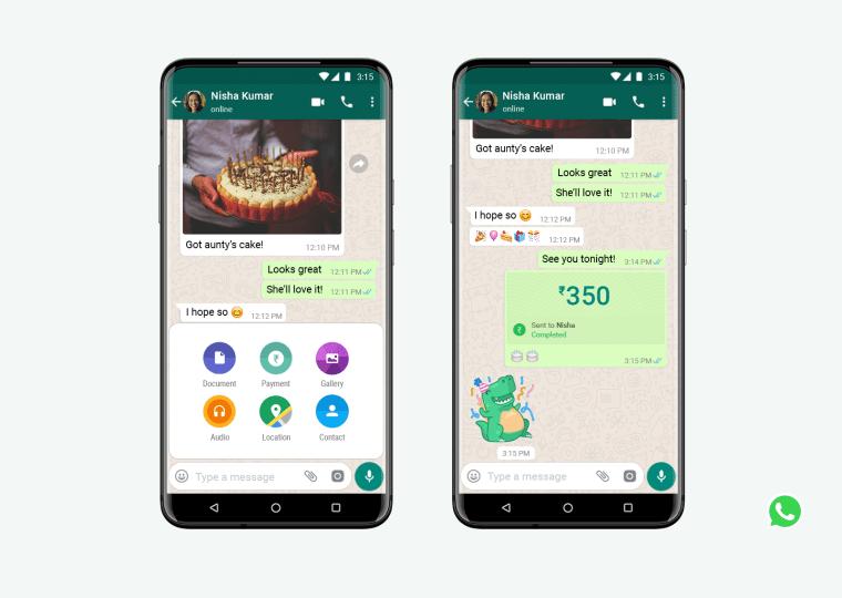 Can I Send Money Through WhatsApp?