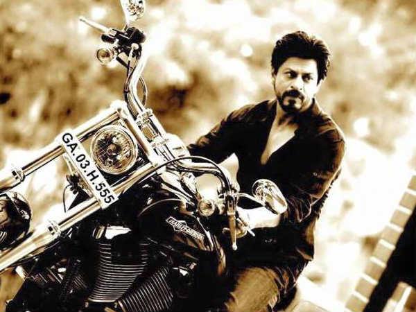 शाहरुख खान की फिल्म 'पठान' की कहानी हुई लीक? ऐसे