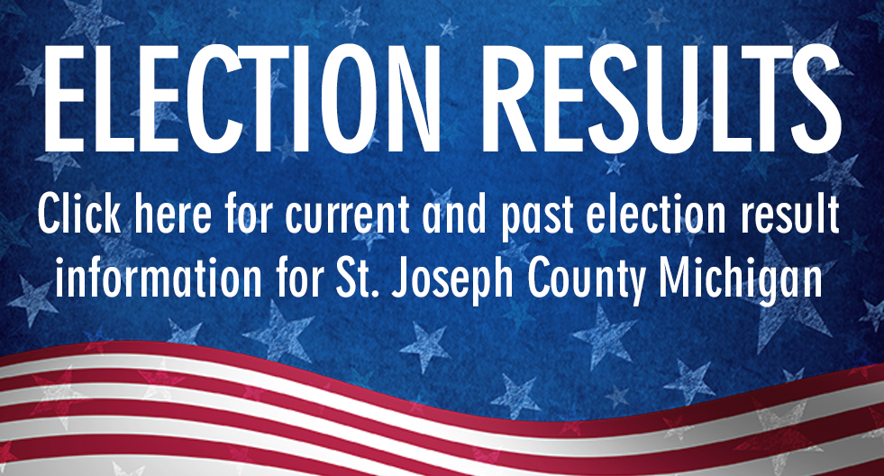 St. Joseph County Michigan – Government