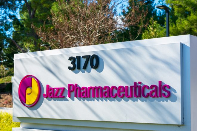 FDA approval of additional indication for Vyxeos for the treatment of secondary acute myeloid leukemia in pediatric patients – Jazz Pharma