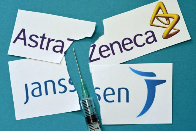 Hypothesis for rare side effect linked to AstraZeneca vaccine