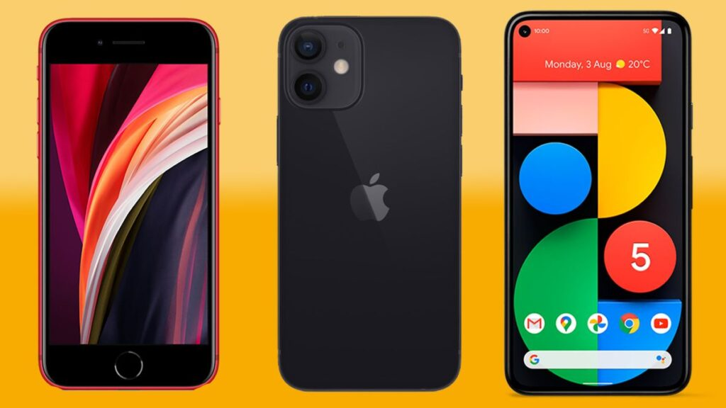 Best small phone 2021: the top tiny, compact smartphone choices