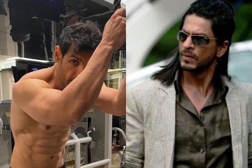 Shahrukh Khan से टक्कर लेने के लिए तैयार हैं John