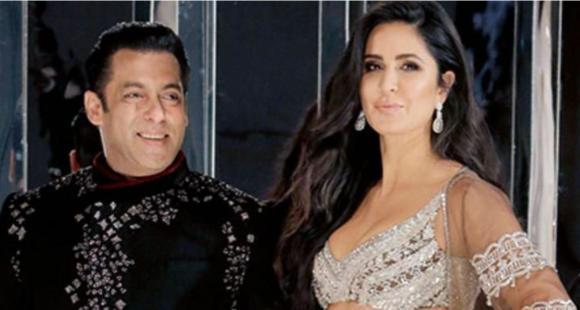 Tiger 3: Salman Khan & Katrina Kaif gear up for