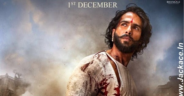 Shahid Kapoor's Highest Grossing Bollywood Movies of all Time