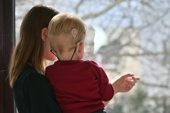 """Soft """"sweat stickers"""" may streamline diagnosis of cystic fibrosis in children"""
