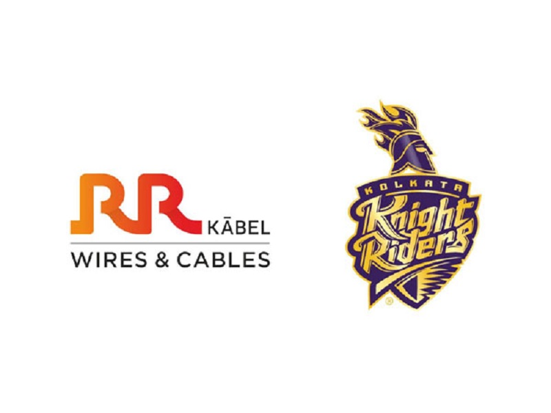 IPL 2021:Shahrukh's KKR signs with RR Kabel as trouser branding