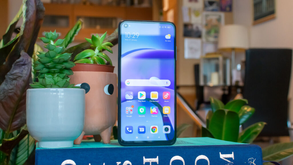 Xiaomi Redmi Note 9T review: The best budget smartphone of 2021 (so far)