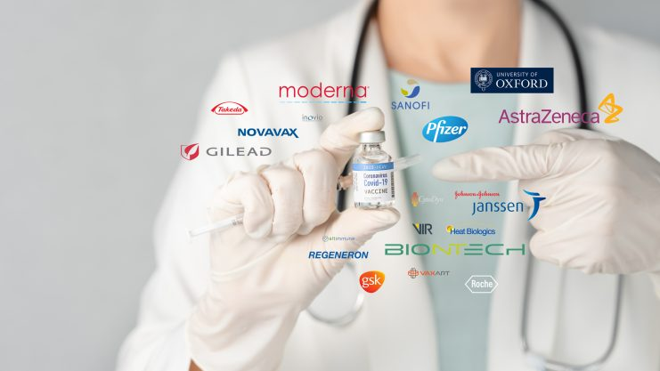 A single dose of either the Pfizer/BioNTech or the AstraZeneca/Oxford COVID-19 vaccines reduced household transmission by up to a half
