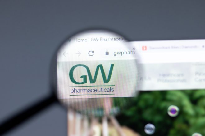 European Commission approves Epidyolex for the treatment of seizures associated with tuberous sclerosis complex – GW Pharma/Jazz Pharma