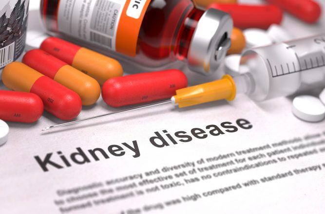Farxiga approved in the US for the treatment of chronic kidney disease in patients at risk of progression with and without type-2 diabetes – AstraZeneca