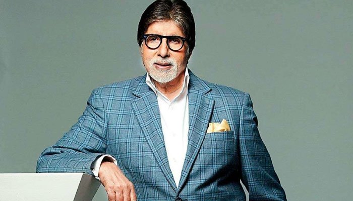 How much support will Amitabh Bachchan give for the war against Corona?