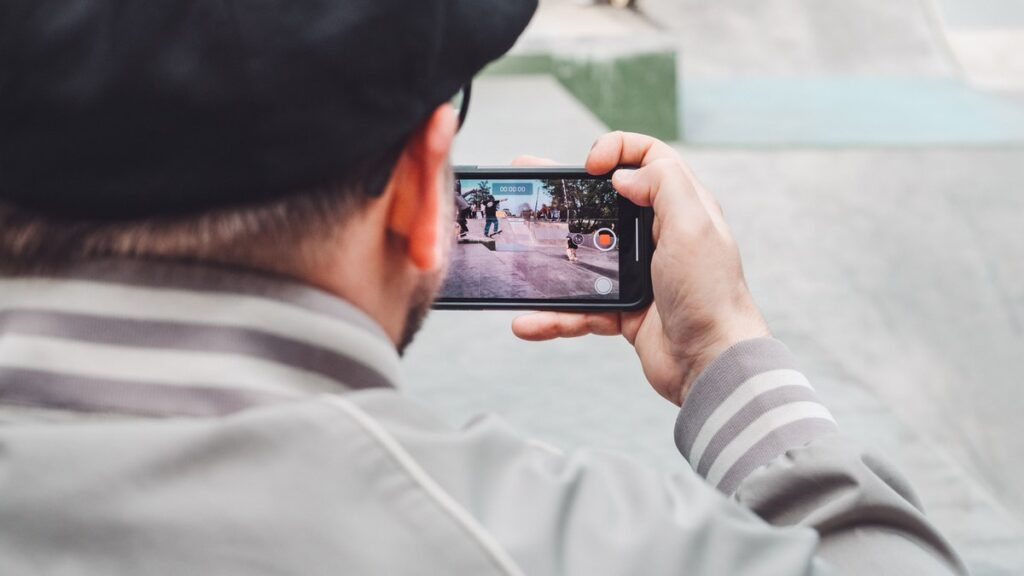 Best smartphone cameras for video — 2021