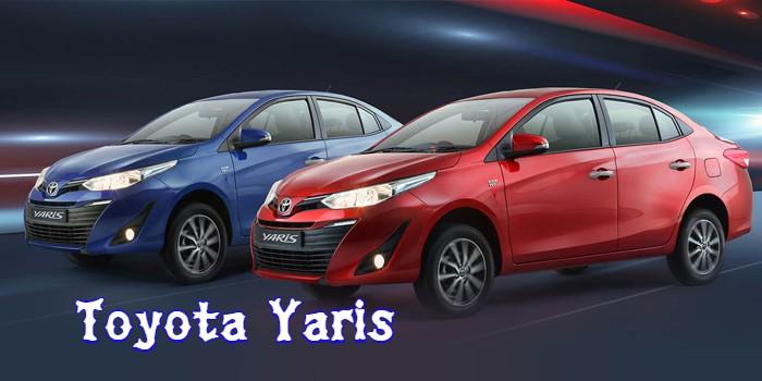 Toyota Yaris 1.5 ATIV X – Expert Review