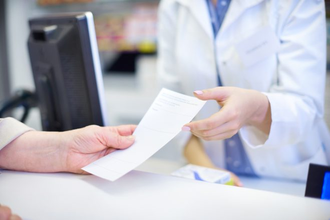 Prescription' to sit less, move more advised for mildly high blood pressure and cholesterol
