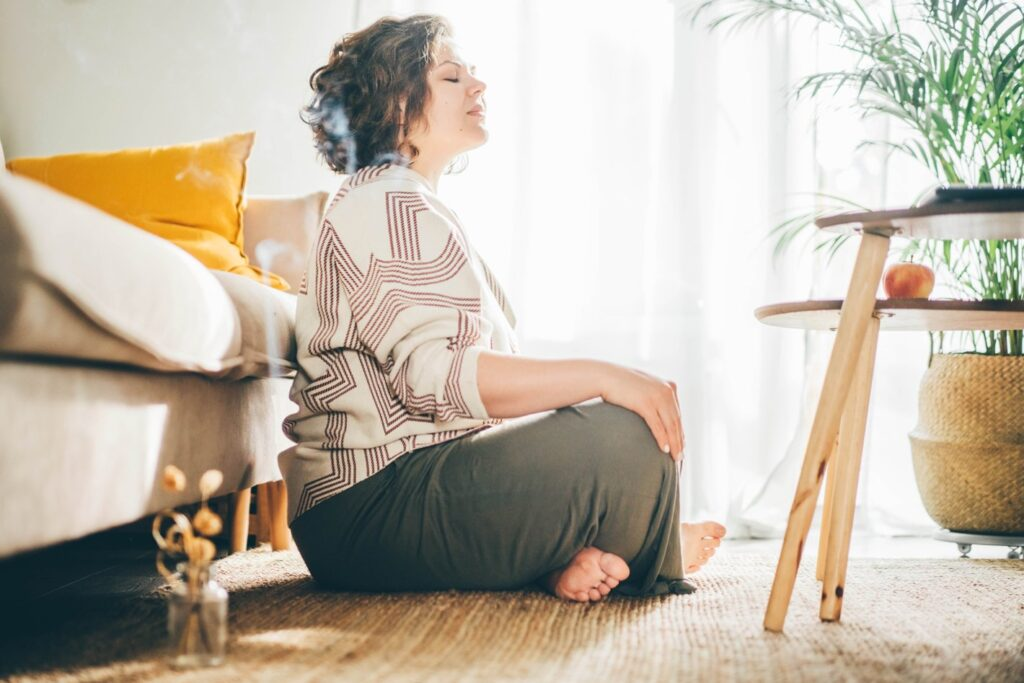 5-minute breathing workout lowers blood pressure as much as exercise, drugs